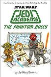 Jedi Academy Phantom Bully cover