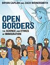 Open Borders cover
