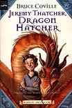 Jeremy Thatcher, Dragon Hatcher cover