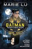 Batman Nightwalker Graphic Novel cover