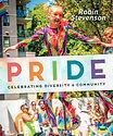 Pride by Robin Stevenson cover