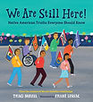 We Are Still Here by Traci Sorell cover