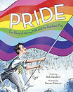 Pride The Story of Harvey cover