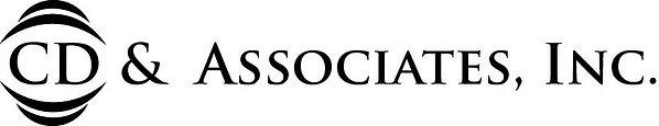 CD & Associates, Inc. Logo