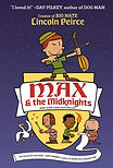 Max and the Midnights cover