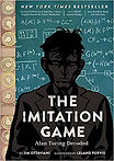 The Imitation Game Alan Turning Decoded cover