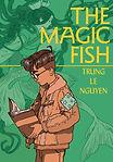 The magic fish cover
