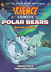 Polar Bears Survival on the Ice cover