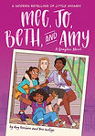 Meg, Jo, Beth, and Amy cover