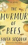 The Murmur of Bees Cover