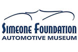 Simeone Foundation Automotive Museum logo