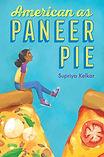 American as Paneer Pie cover