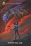 Dragon Pearl cover