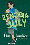 Zenobia July cover