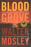 Blood Grove cover