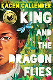 King and the Dragonflies cover