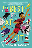The Best at It cover