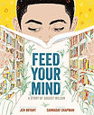 Feed your mind cover
