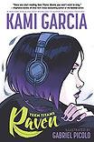 Teen Titans Raven book