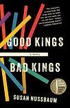 Good Kings, Bad Kings cover