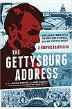 The Gettysburg Address A Graphic Adaptation cover