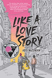 Like a Love Story cover