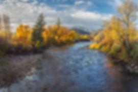 eagle river colorado