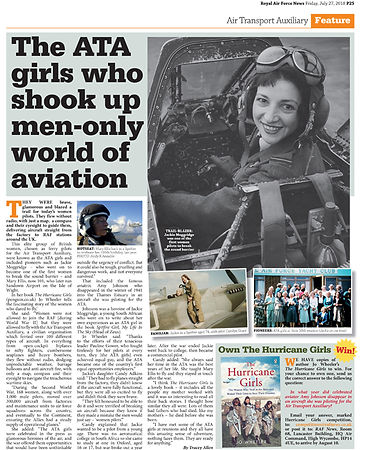RAF Mag article 2018p25-July-27 - Copy -