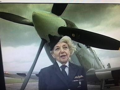 Jackie 50 yrs with ML407.jpg
