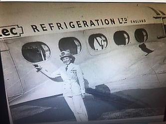 Lec refrigeration plane with jackie.jpg