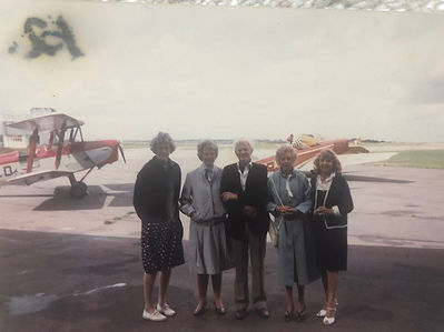 ATA girls reunion by plane.jpg