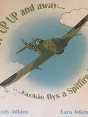 Pilot Jackie Childrens Adventure Series