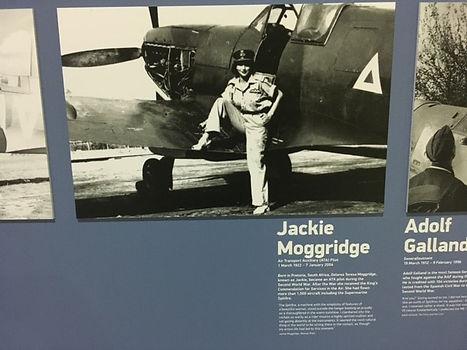 Spitfire Hero at Hendon museum London.jp