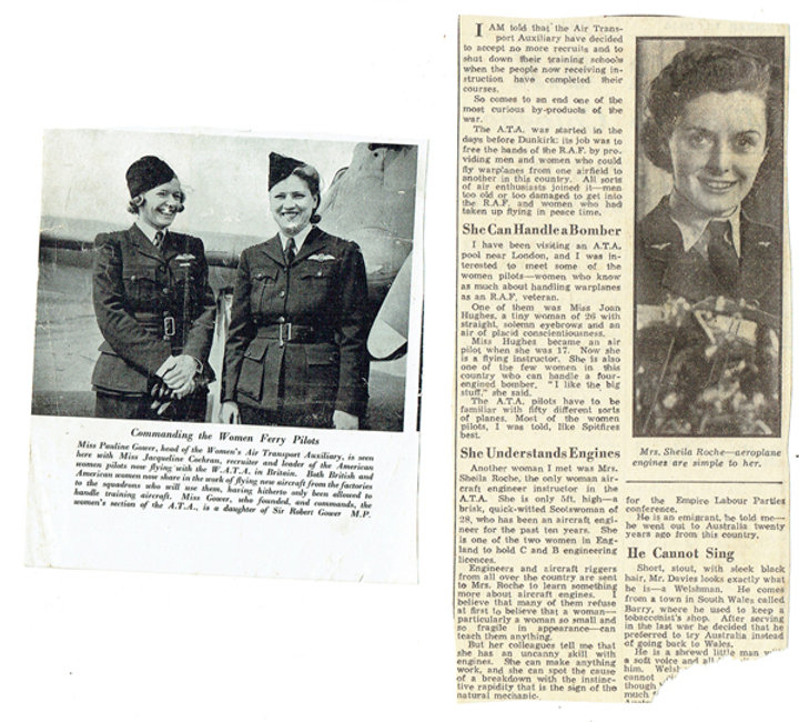 F5 Press Joan Hughs and photo Pauline Go