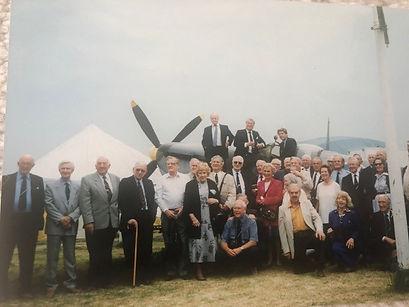 ATA men and women under plane.jpg