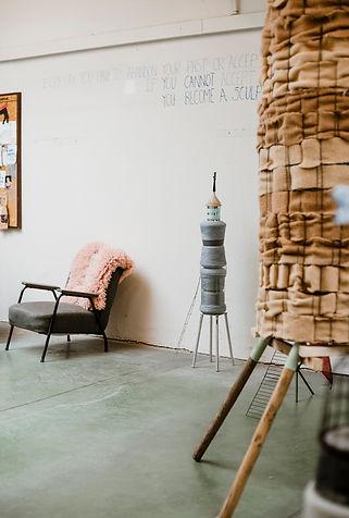 evenbeeld foto van atelier Jelle A. Mich