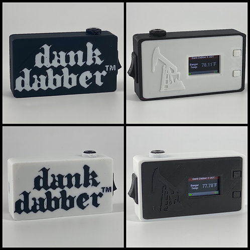Dank Dabber Temp Box