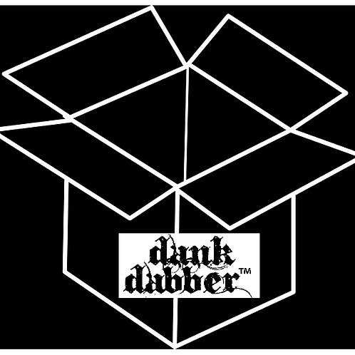 Dank Dabber Tier Box