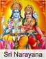 Kedudukan Rohani Sri Narayana