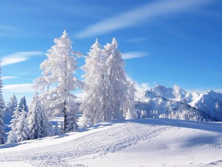 Redo för vintern?