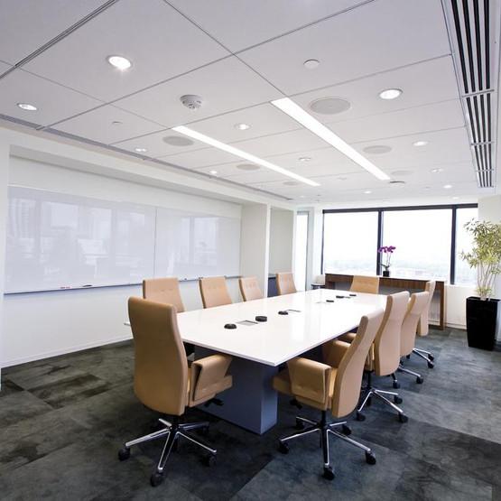 Office Renovation with Gensler