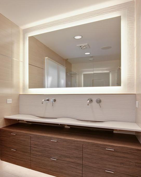 Tower Lakes Home | Adina Hall Design