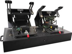 Multi-board assembly tester