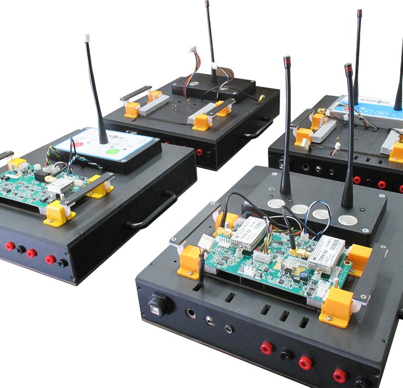 Functional RF tester