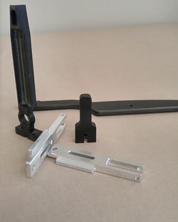 Various precision parts