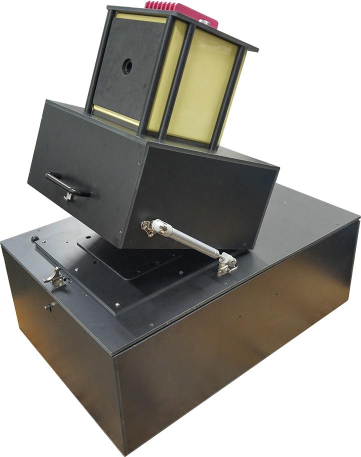 BresoTEC custom test fixture