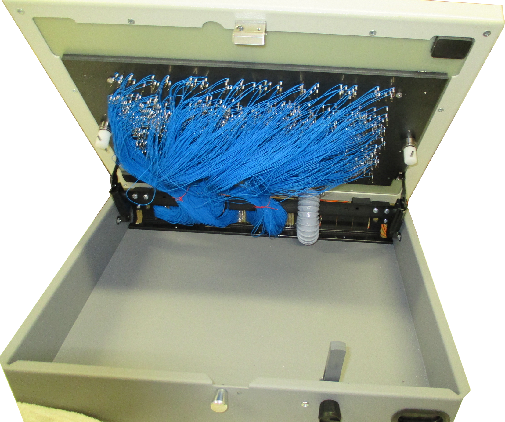 CUI Inc. custom test fixture