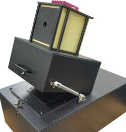 BresoTEC benchtop test fixture