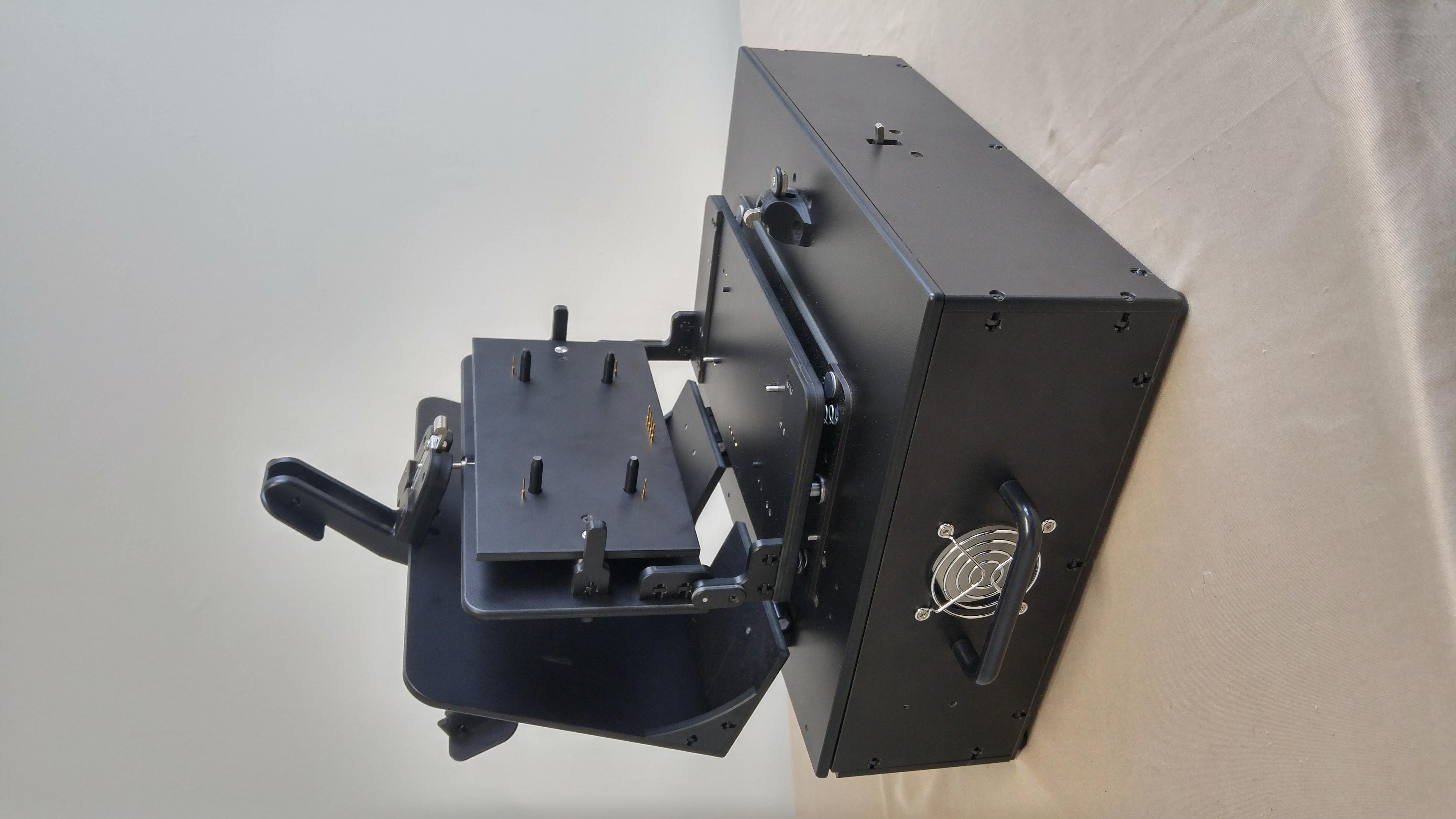 PCB test fixture kit