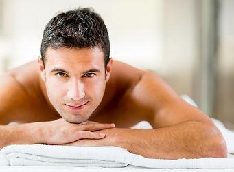 Gesichts-Behandlung für den Mann, Carina Kosmetik, 8604 Volketswil, Karin Braun eidg. anerk. Kosmetikerin EFZ, spezielle Gesichts-Pflege für den Mann